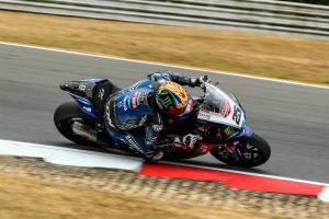 Brands Hatch GP - Free practice results (2)
