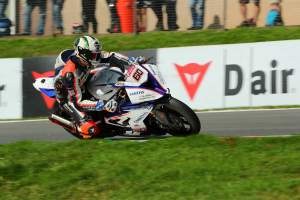 Hickman survives scare to reach BSB Showdown