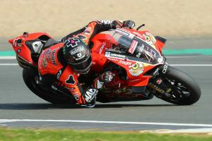 Brands Hatch GP BSB - Free Practice Results (3)