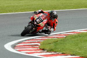 Donington Park BSB - Warm-up Results
