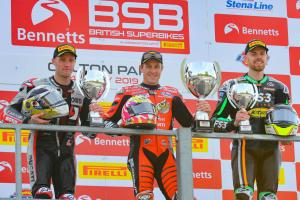Brookes: People expect victories at PBM…