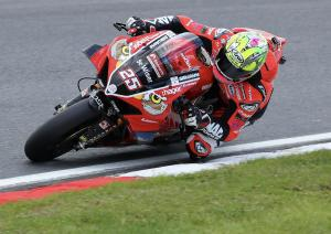 Brookes quickest in Cadwell Park FP1