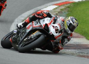 Bridewell hails 'mega' Moto Rapido as he moves clear in BSB battle