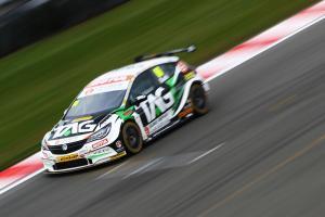 Donington Park: Qualifying Results