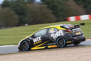 Brands Hatch: Qualfiying Results