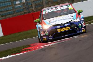 Donington Park: Race Results (2)