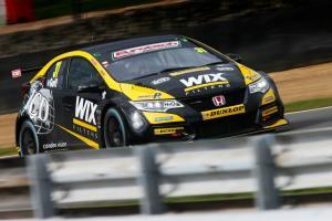 Brands Hatch: Practice Results (2)