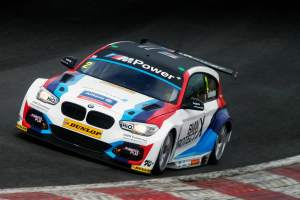 Turkington 'more than pleased' with P3