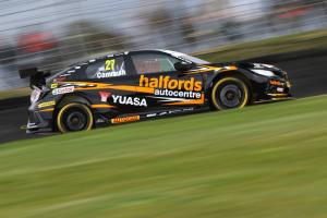 Thruxton: Practice Results (2)