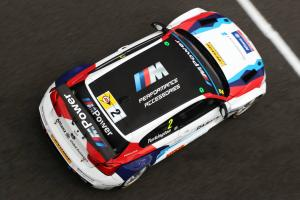 Turkington 'more than pleased' with 'excellent' qualifying
