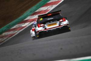 Price steps down from BTCC seat