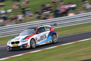 Turkington clinches first BTCC win of 2018