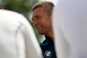 Turkington consolidates BTCC lead at halfway point