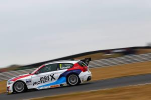 Turkington extracted 'the maximum possible' in Q1