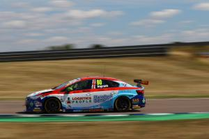 Ingram looking to maintain advantage over Turkington