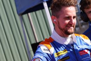 Tordoff clinches first BTCC pole of 2018