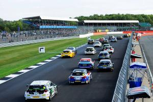 Provisional 2019 BTCC entry list released
