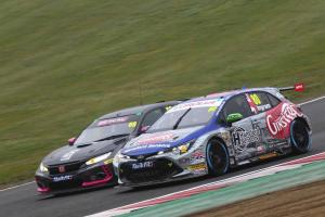 Donington Park: Race Results (3)