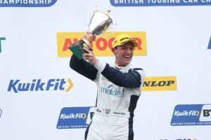 Jelley 'in a good place to fight' after Brands podium