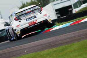 Thruxton: Qualifying Results