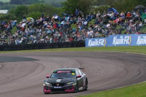 Thruxton: Race Results (2)