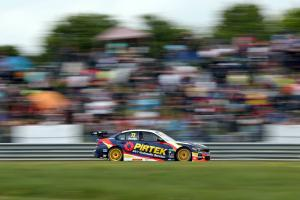 Jordan keen to press on after Thruxton double