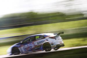 Oulton Park: Practice Results (1)