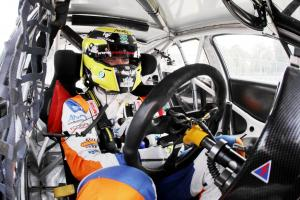 Butcher remains on top at Knockhill