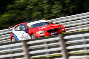 Oulton Park: Race Results (3)