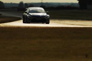 Snetterton: Qualifying Results
