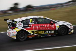 Silverstone: Practice Results (2)