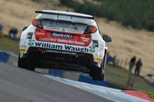 Knockhill: Race Results (1)
