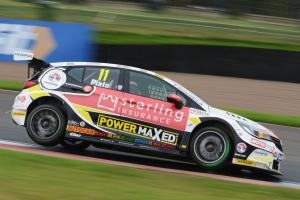 Silverstone: Practice Results (1)