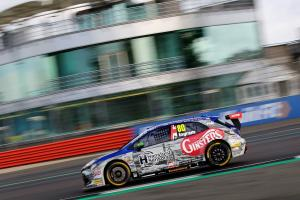 Silverstone: Race Results (1)