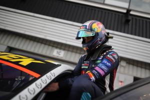 Jordan tops final practice of 2019 season