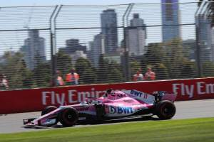Force India explains F1 name change delay