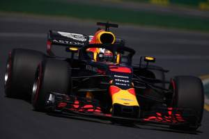 Ricciardo slams 'shithouse' Australia grid penalty