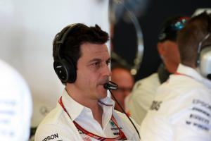 Wolff: Mercedes stronger than 12 months ago