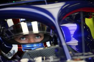 Gasly: Toro Rosso Honda MGU-H sakit pecah di pantat