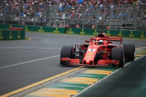 GP Australia - Hasil balapan