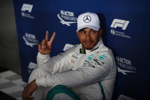 Analisis Kualifikasi F1: 'Mode pesta' Hamilton merusak kesenangan