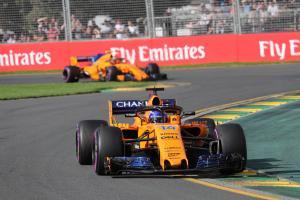McLaren opts for aggressive tyre picks at Bahrain GP