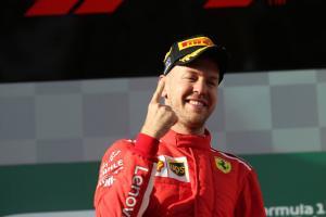 Analisis Balapan F1: Bagaimana badai sempurna membawa kemenangan bagi Ferrari