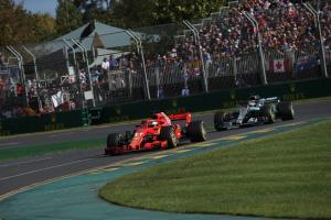 Masalah menyalip F1 harus diselesaikan pada 2021 - Brawn