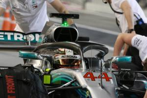 Hamilton: Strategic F1 races better than outright sprints