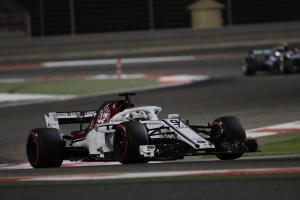 Ericsson: Sauber no longer focused on F1 survival