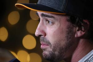 Alonso: McLaren got too confident