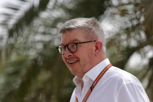 "Brawn feels ""shame"" of F1's performance gap"