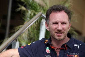 Horner: Ricciardo is Red Bull's preference but we have options