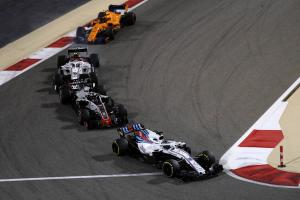 Steiner: F1 must stop creating its own problems